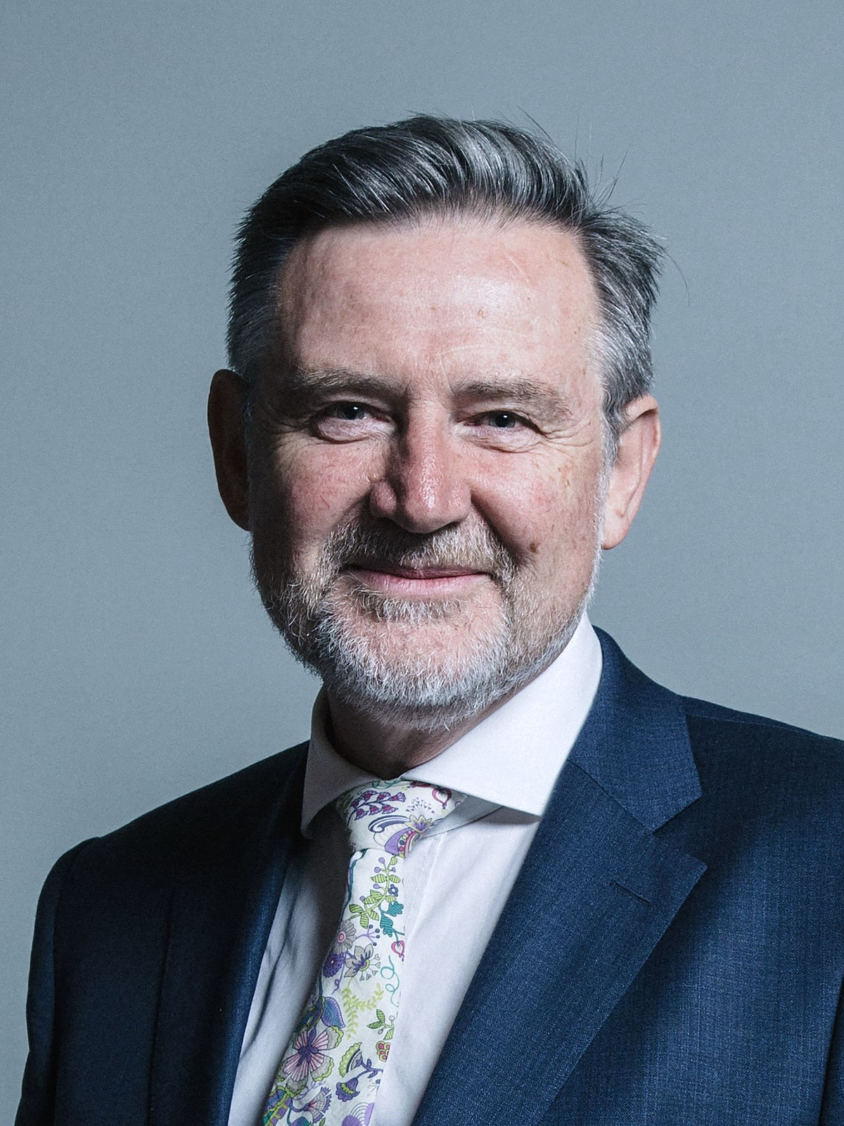 Barry Gardiner Wikipedia