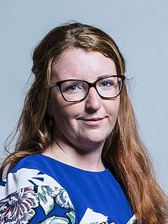 Louise Haigh British politician