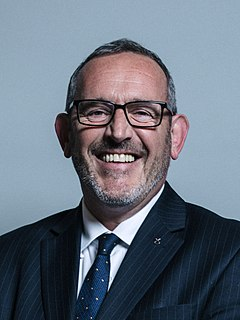 Stewart Hosie Scottish National Party politician