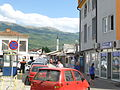 Ohrid - downtown - P1100785.JPG