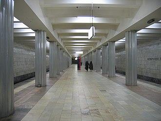 Oktyabrskoye Polye - Image: Oktpole mm