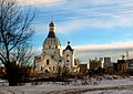 Oktyabrskiy rayon, Krasnoyarsk, Krasnoyarskiy kray, Russia - panoramio (45).jpg