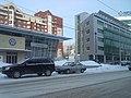 Oktyabrskiy rayon, Yekaterinburg, Sverdlovskaya oblast', Russia - panoramio - Денис Александров (17).jpg