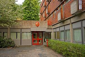 Denmark–Norway relations - Embassy of Denmark in Oslo