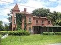 Old Hamilton County Jail (South face).JPG