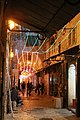 Old Jerusalem Chain Gate street 4.jpg