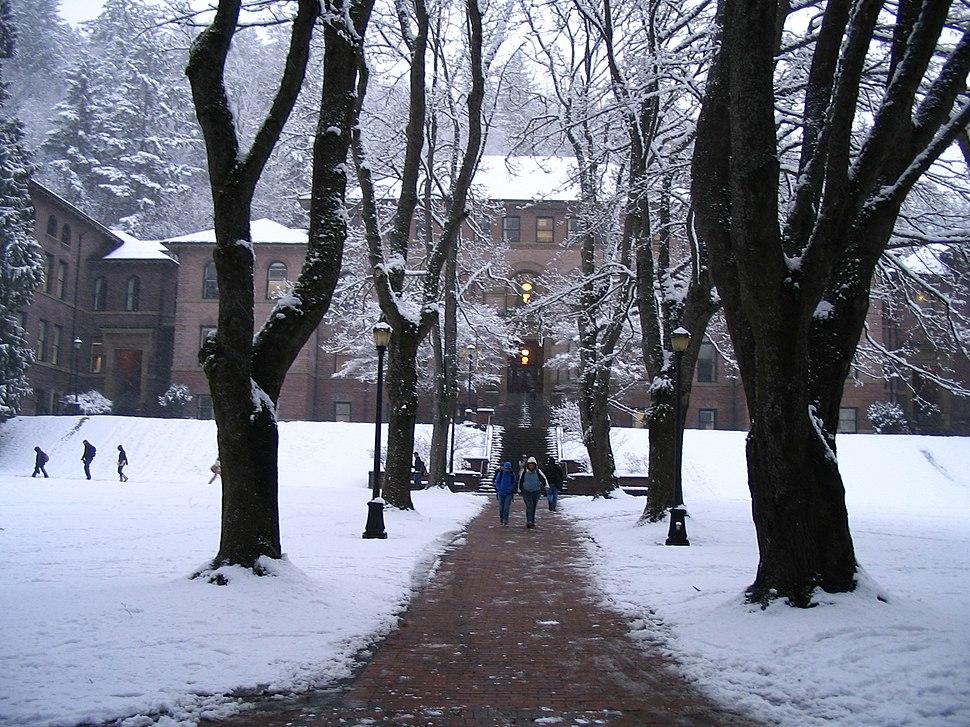 Old Main, Western Washington University.JPG