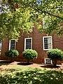 Old Orange County Courthouse, Hillsborough, NC (48976858553).jpg