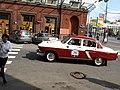 Old Soviet Built Car, perhaps a Volga - panoramio.jpg