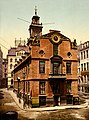 Old State House, Boston, Massachusetts, 1900.jpg