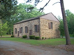 Old Stone Church (Clemson).JPG