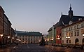 Old Town, Little Market Square, Krakow, Poland.jpg