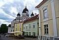 Old Town of Tallinn, Tallinn, Estonia - panoramio (66).jpg