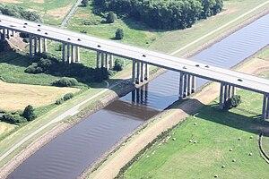 huntebrücke oldenburg