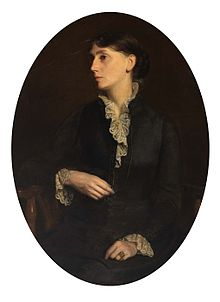Oliver Ingraham Lay - Fidelia Bridges - undated, but before 1890 when artist died.jpg