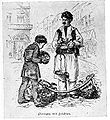 Oltenian fruit merchant, 1880.jpg