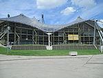 Olympic Hall, Munich.JPG
