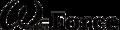 Omega force Logo black.png