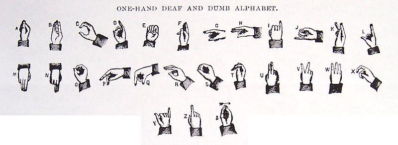 File:One-hand Deaf and Dumb Alphabet (5636848029).jpg