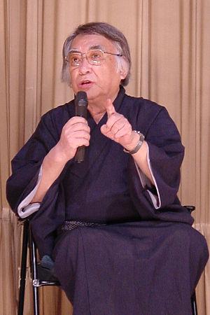 Oniroku Dan - Image: Oniroku Dan 20060630