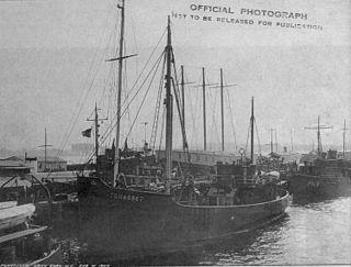 USS <i>Onyx</i> (PYc-5)