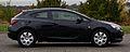 Opel Astra GTC 1.4 Turbo ecoFLEX Edition (J) – Seitenansicht, 20. Oktober 2012, Heiligenhaus.jpg