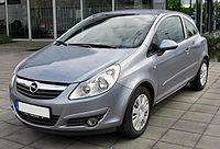 Opel Corsa D 20090912 front.JPG