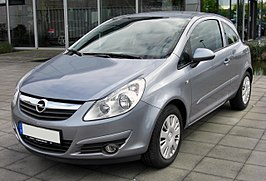 https://upload.wikimedia.org/wikipedia/commons/thumb/3/34/Opel_Corsa_D_20090912_front.JPG/266px-Opel_Corsa_D_20090912_front.JPG