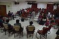 Open Discussion - Wikipedia Students Meet - Bengali Wikipedia 10th Anniversary Celebration - Jadavpur University - Kolkata 2015-01-10 3242.JPG