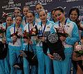 Open Make Up For Ever 2013 - Team - China, Shanghai - 01.jpg