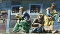Opere di misericordia 04, santi buglioni, visitare i carcerati dett 01.jpg