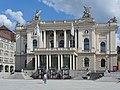 Opernhaus Zürich - Sechseläutenplatz 2013-06-30 17-19-37 (P7700).JPG