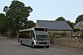 Optare Solo MX59AVT , Heath Village.jpg