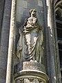 Orléans - cathédrale, toits (25).jpg