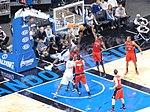 Orlando Magic v.s. Toronto Raptors (5171411762).jpg