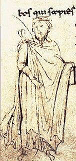 Torchitorio I of Cagliari Italian noble