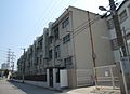 Osaka City Dempo elementary school.JPG