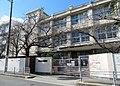 Osaka City Higashi Abiko junior high school.jpg
