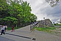 Osaka castle , 大阪城 - panoramio (20).jpg