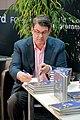 Oskar Deutsch - Wiener Buchmesse 2017.JPG