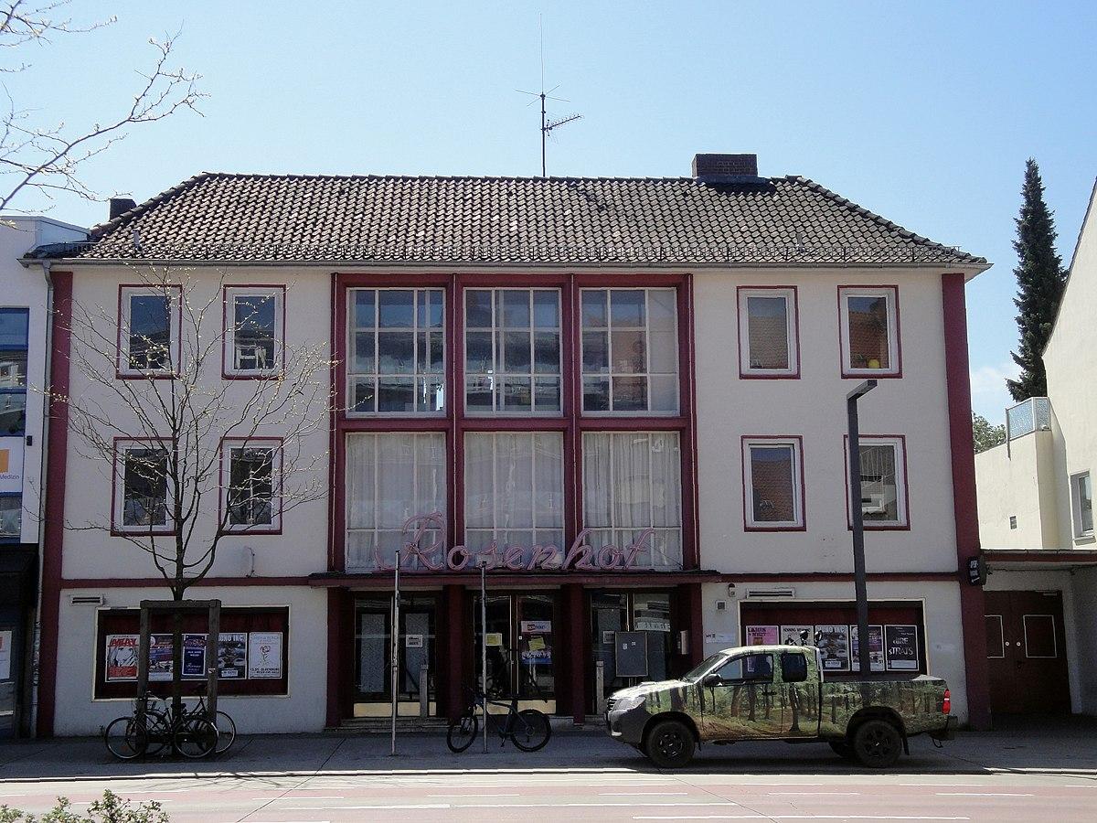 Rosenhof Kino