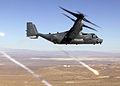 Osprey firing flares.jpg