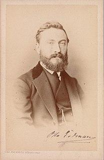 Otto Erdmann German painter