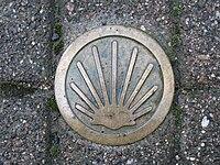 Ottrott Chemin de Compostelle.JPG