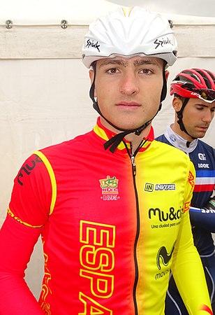 Oudenaarde - Ronde van Vlaanderen Beloften, 11 april 2015 (B165).JPG