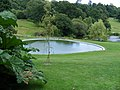 Outdoor swimming pool Chartwell - geograph.org.uk - 1422286.jpg