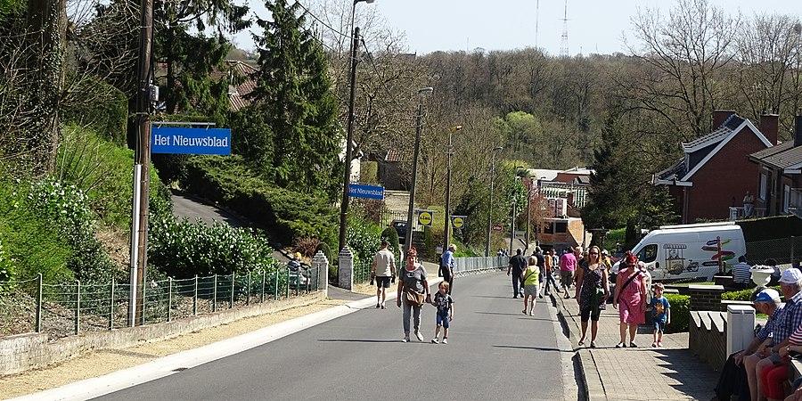 Overijse - Brabantse Pijl, 15 april 2015, aankomst (A03).JPG