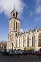 Lebuïnuskerk, Deventer