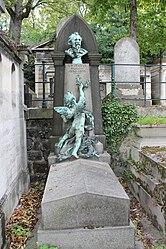Jeanne Itasse: Tomb of Itasse