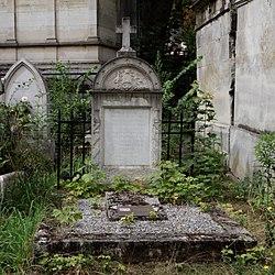 Tomb of Jean-Mathieu-Philibert Sérurier